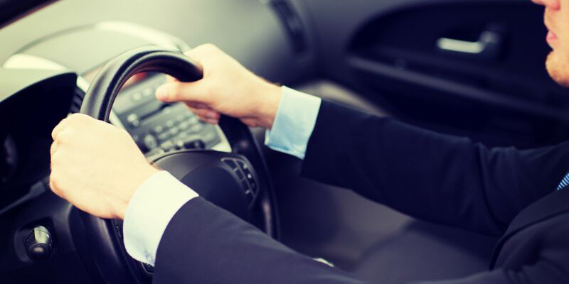 Car Driving Jobs for Personal Drivers | Dryver com